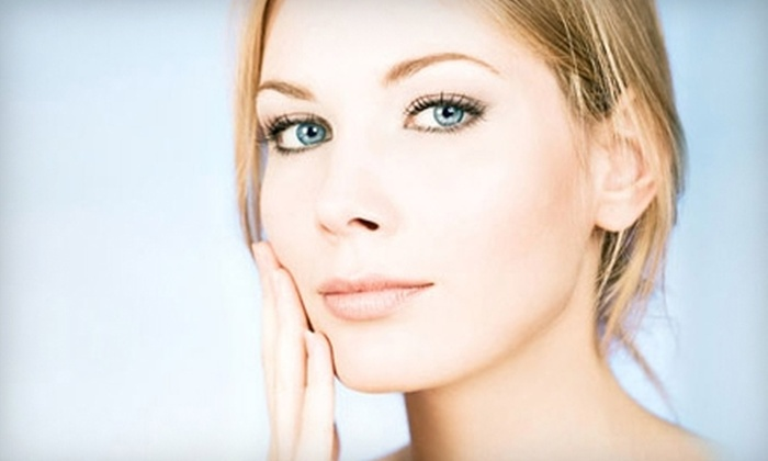 Joseph Banis, MD, Aesthetic & Reconstructive Surgery - East Louisville: $45 for Micropeel at Joseph Banis, MD, Aesthetic & Reconstructive Surgery ($90 Value)