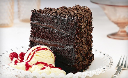 $20 Groupon to Bakery Express and Ms. Desserts - Bakery Express and Ms. Desserts in Halethorpe