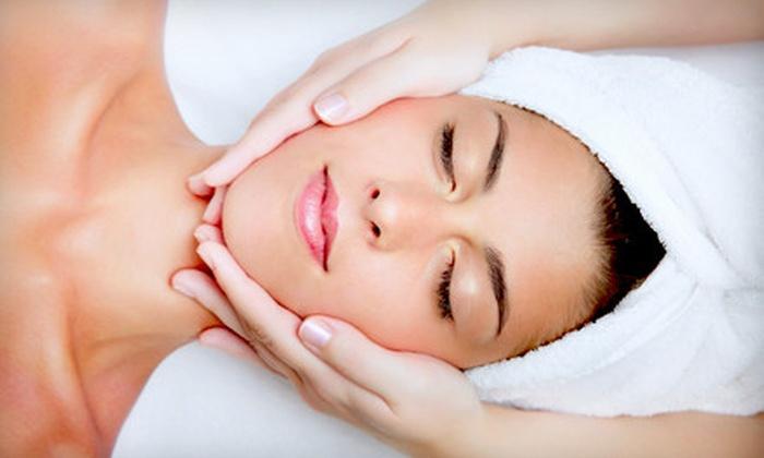 Sherri Lynn Esthetics - Multiple Locations: $65 for a Signature Spa Facial at Sherri Lynn Esthetics ($140 Value)