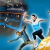 Up to 75% Off at Sky Zone