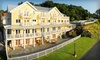 The Rhinecliff - Rhinecliff: Two-Night Stays for Two in a Premier Room at The Rhinecliff in New York