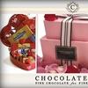 Half Off at Chocolate.com