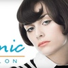 Up to 79% Off at Tonic Salon