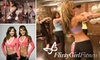 Flirty Girl Fitness - Downtown Toronto: $20 for a Two-Hour Weekend Workshop at Flirty Girl Fitness