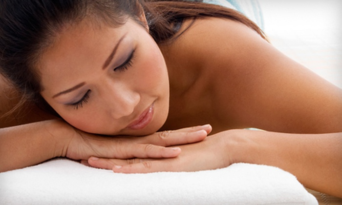 Byers Chiropractic Center - Wayne: $35 for a One-Hour Massage at Byers Chiropractic Center in Waynesville ($110 Value)
