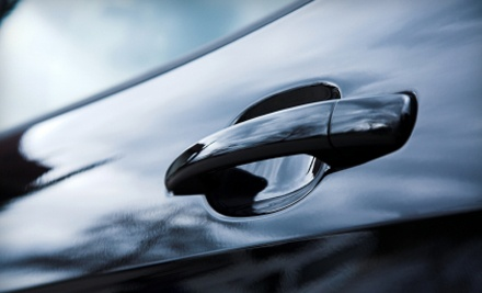 Interior or Hand-Wax Detail (a $70 value) - Detail Kings in Downers Grove