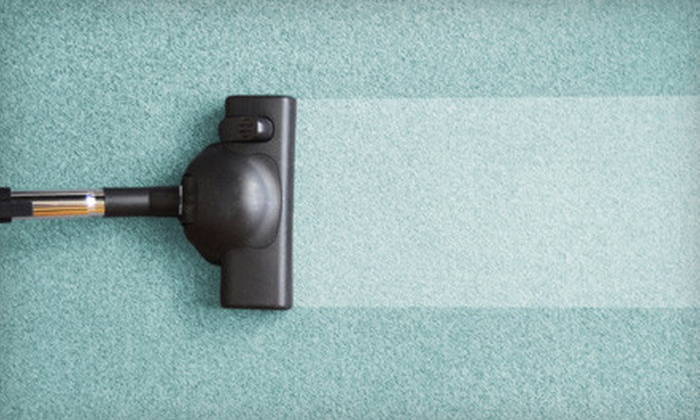 Sir Carpet - Downtown Phoenix: Carpet Cleaning in Three Rooms, Five Rooms, or Entire House from Sir Carpet (Up to 80% Off)