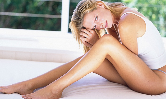Caramella Skin Couture - Downtown: One, Three, or Six Phytobiodermie Cellulite-Reduction Treatments at Caramella Skin Couture (Up to 50% Off)
