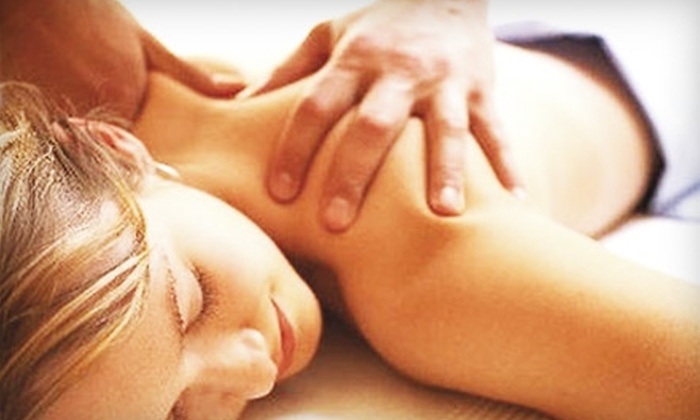 Valhalla Wellness & Medical Centers - Las Vegas: $49 for a 50-Minute Massage and Body Composition Analysis at Valhalla Wellness & Medical Centers