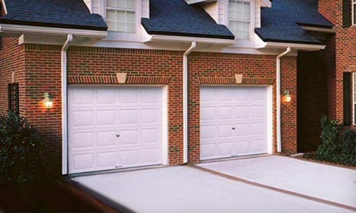 Ohio Door Guys - Central Business District: $39 for Garage-Door Tune-Up and Inspection from Ohio Door Guys ($115 Value)