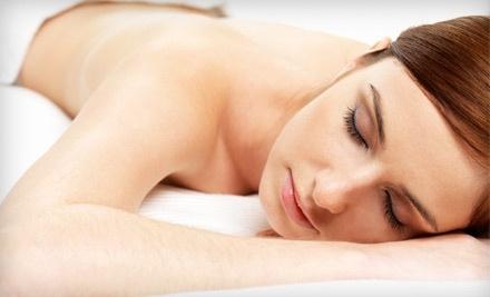 Uzima Springs Massage & Wellness - Uzima Springs Massage & Wellness in Knightdale