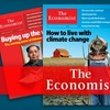 "60% Off ""The Economist"""