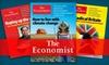 """The Economist"" - Wilmington-Newark: $51 for 51 Issues of ""The Economist"" ($127 Value)"
