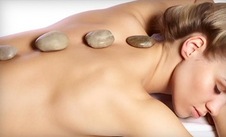Touch of Essence Massage Studio - Touch of Essence Massage Studio in Cheektowaga