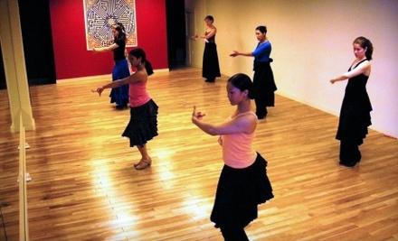 Centro Flamenco - Centro Flamenco in Vancouver