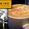 Half Off at Hotwire Online Coffeehouse