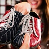 52% Off Bowling Outing for Four at Armadilla Lanes