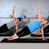 Up to 65% Off Fitness Classes in Mt. Pleasant