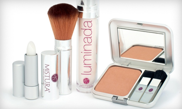 Mistura Beauty: $30 for $65 Toward Makeup and Cosmetics from Mistura Beauty