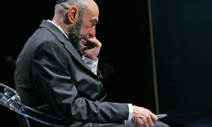 """ArtsEmerson - Downtown: Tickets to """"The Merchant of Venice"""" from ArtsEmerson. Two Dates Available."""