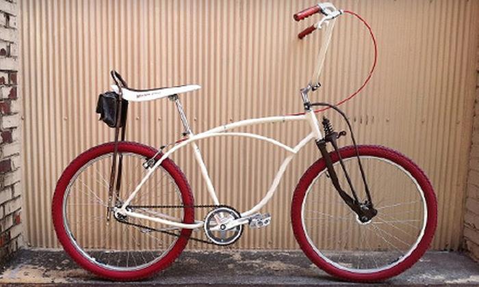 Ichi Bike - East Village: $30 for a Bike Tune-Up at Ichi Bike ($60 Value)