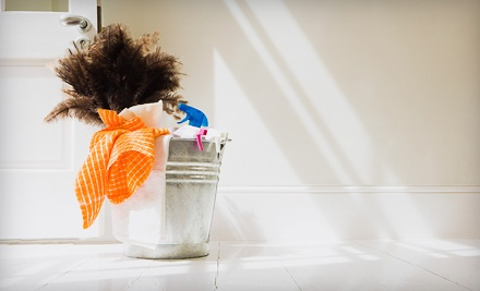 Swept Away: 1 Hour of House Cleaning - Swept Away in