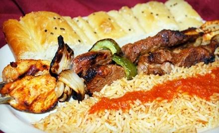 $30 Groupon to Panjshir - Panjshir in Falls Church