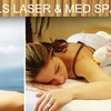 67% Off Laser Hair Removal