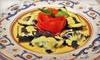 DNC - Locanda Veneta - Mid-City West: $40 for an Italian Dinner for Two at Locanda Veneta (Up to $95.85 Value)
