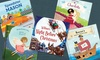 I See Me!: $17 for One Personalized Kids Book from I See Me! ($34.99 Value)