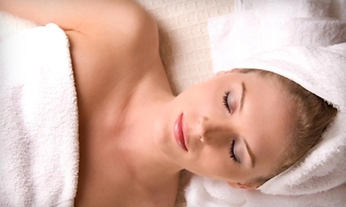 Facelogic Spa - East Windsor: Spa Treatments at Facelogic Spa in East Windsor