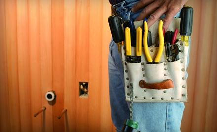 Two Hours Worth of Handyman Services (a $125 value) - Storey Construction, LLC in