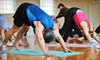 Yoga Now - Dedham: $40 for 10-Class Pass at Yoga Now in Dedham ($130 Value)