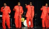 The Legendary Drifters and The Broadway Rat Pack - Near North Side: $29 for Ticket Package to The Legendary Drifters and The Broadway Rat Pack at Excalibur ($58 Value). 6 Shows Available.