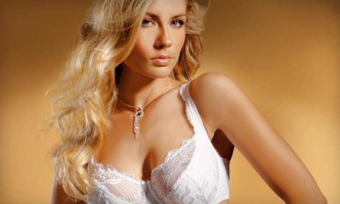 LaBella Intimates - Winter Park: $25 for $50 Worth of Lingerie and Loungewear at LaBella Intimates in Winter Park