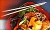 Golden China Restaurant - Geer Ranch: $10 for $20 Worth of Asian Fare and Drinks at Golden China Restaurant in Turlock