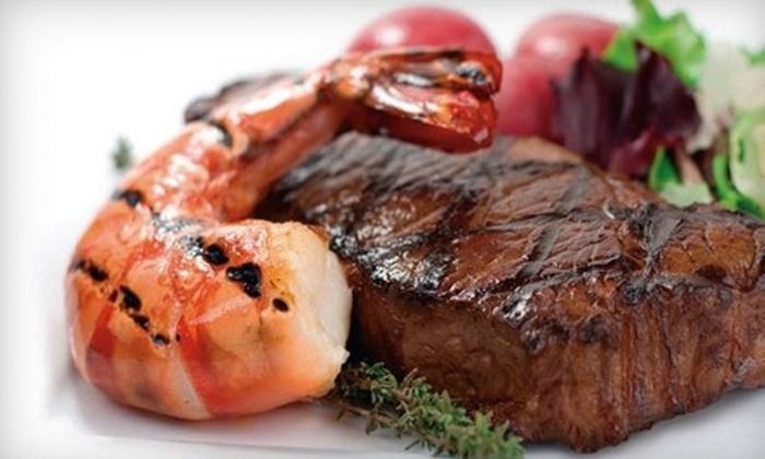 Artisan Meat & Fish - Granite Bay: $10 for $20 Worth of Fresh Fish, Meat, and More at Artisan Meat & Fish in Granite Bay