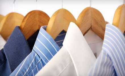 $20 Groupon to Stewardship Drycleaners - Stewardship Drycleaners in Tallahassee