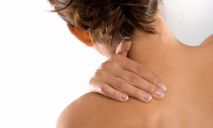 Primary Chiropractic - Tracy: Chiropractic Package at Primary Chiropractic (Up to 90% Off). Three Options Available.