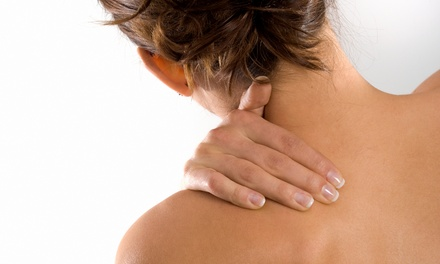 Chiropractic Package at Primary Chiropractic (Up to 90% Off). Three Options Available.