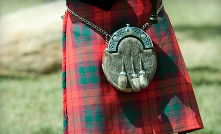 $30 Groupon to Clans, Celts & Clover - Clans, Celts & Clover in Saskatoon