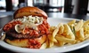 Delizio - Henderson: Italian Dinner for Two or Four at Delizio (42% Off)