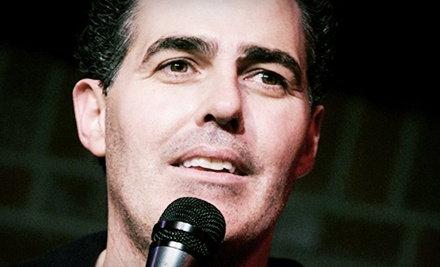 Adam Carolla at The Fox Theater on Sat., March 3 at 8PM: Reserved Orchestra/Balcony Seating - Adam Carolla in Bakersfield