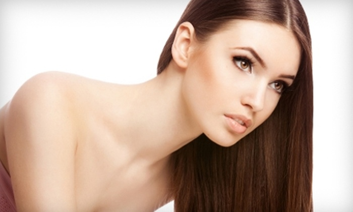 Hair-Do - Dana Ranch HOA: $25 for $50 Worth of Salon Services at Hair-Do in Mesa