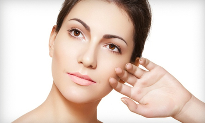 Imaage Cosmetic Surgery Center - East Louisville: Three IPL Skin-Therapy Treatments on Small, Medium, or Large Area at Imaage Cosmetic Surgery Center (Up to 85% Off)
