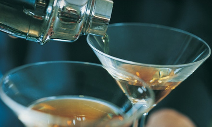 Bartender of America - North College Park: Cocktail Creators Course with Manual for One or Two at Bartender of America in College Park (Up to 63% Off)
