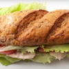 52% Off Sandwiches and Fries for Two at Johnny McGuire's Deli