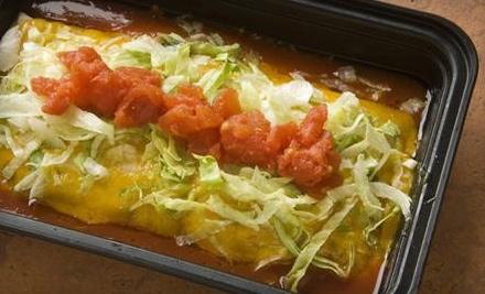 Taco Casa: $10 Groupon for Lunch - Taco Casa in Cincinnati