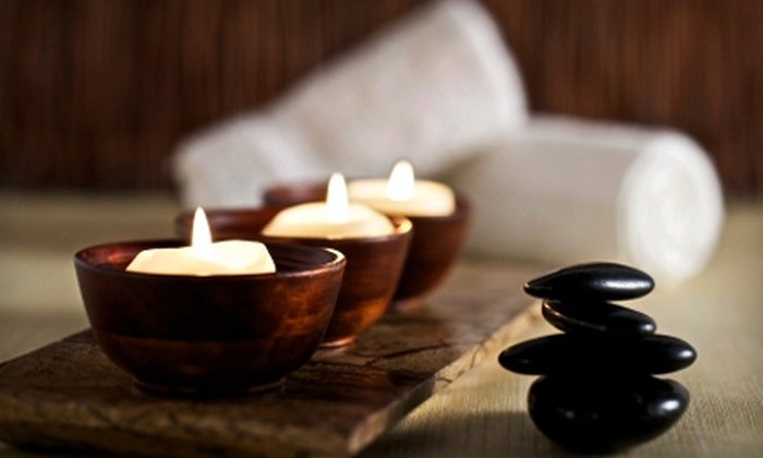 Spascape - Scituate: $25 for $50 Worth of Spa Services at Spascape