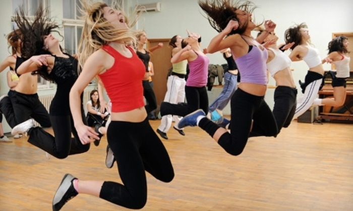 Impulse Fitness - Lees Summit: $25 for Eight Classes at ImPulse Fitness in Lee's Summit